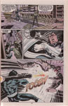 Punisher Annual 3 page